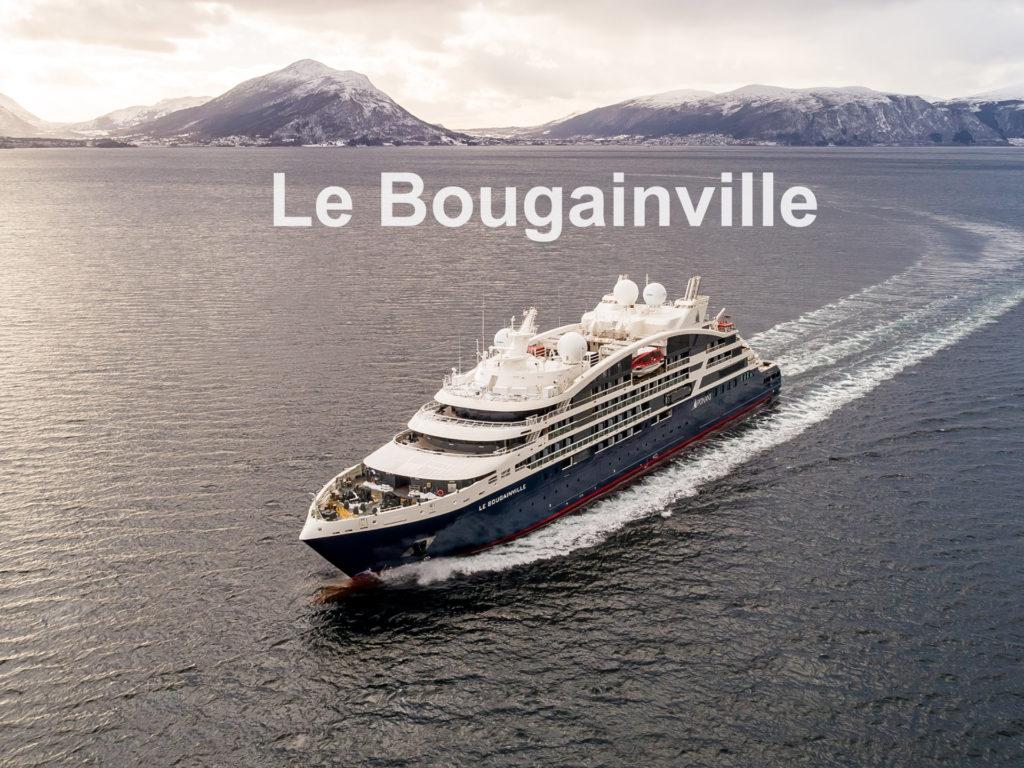Le Bougainville
