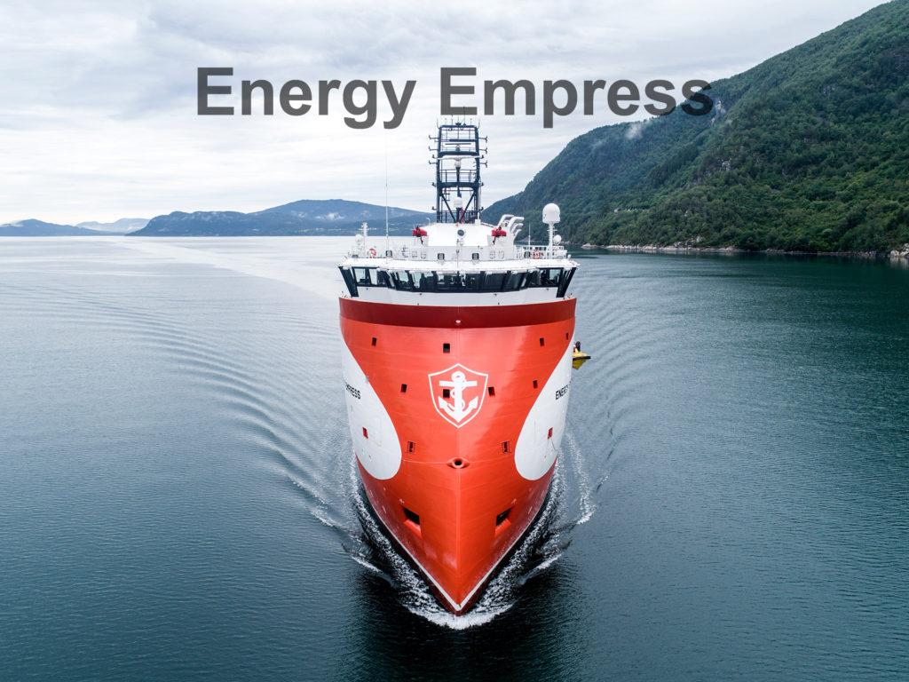Energy Empress