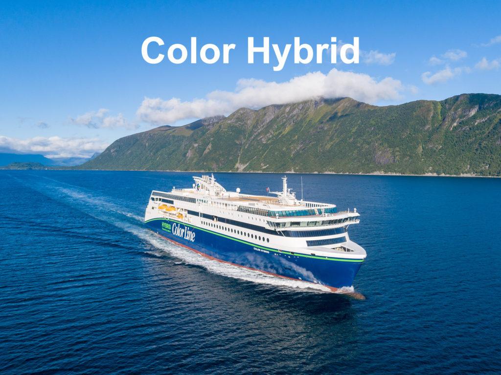 Color Hybrid