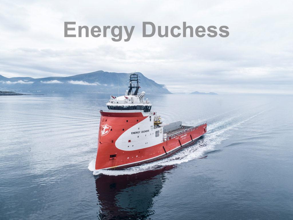 Energy Duchess