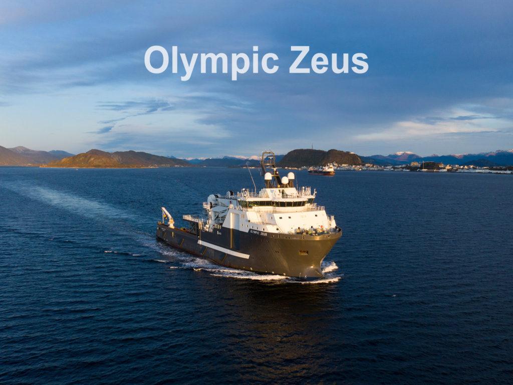 Olympic Zeus