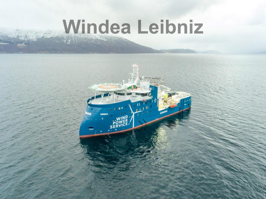 Windea Leibniz