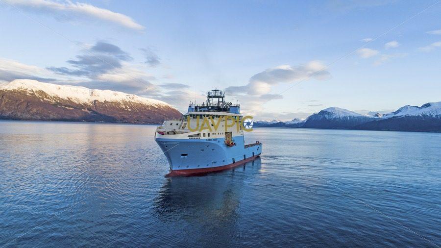 Maersk Maker 3.jpg - Uavpic