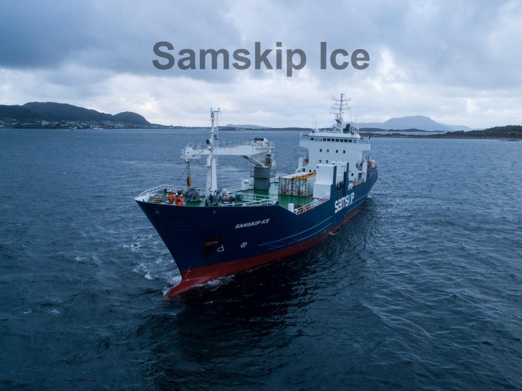 Samskip Ice