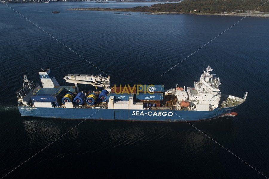 SeaCargo Express 266.jpg - Uavpic