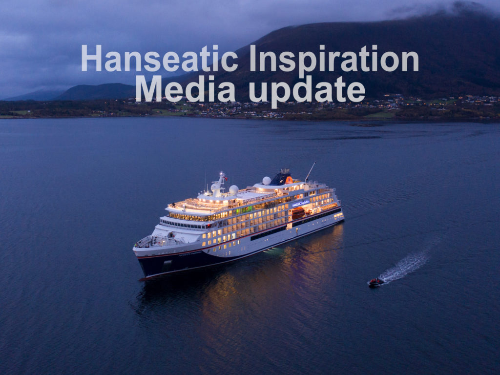 Hanseatic Inspiration