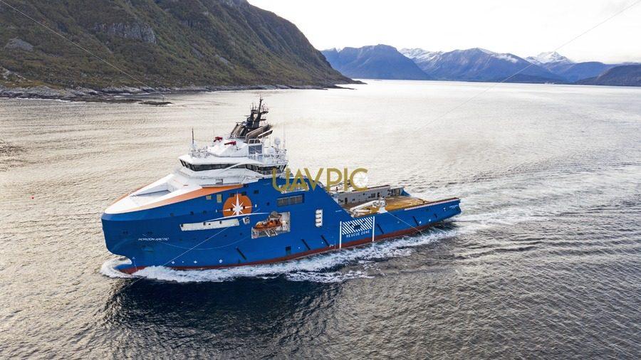 Horizon Arctic 400.jpg - Uavpic