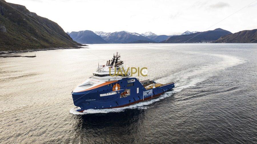 Horizon Arctic 401.jpg - Uavpic
