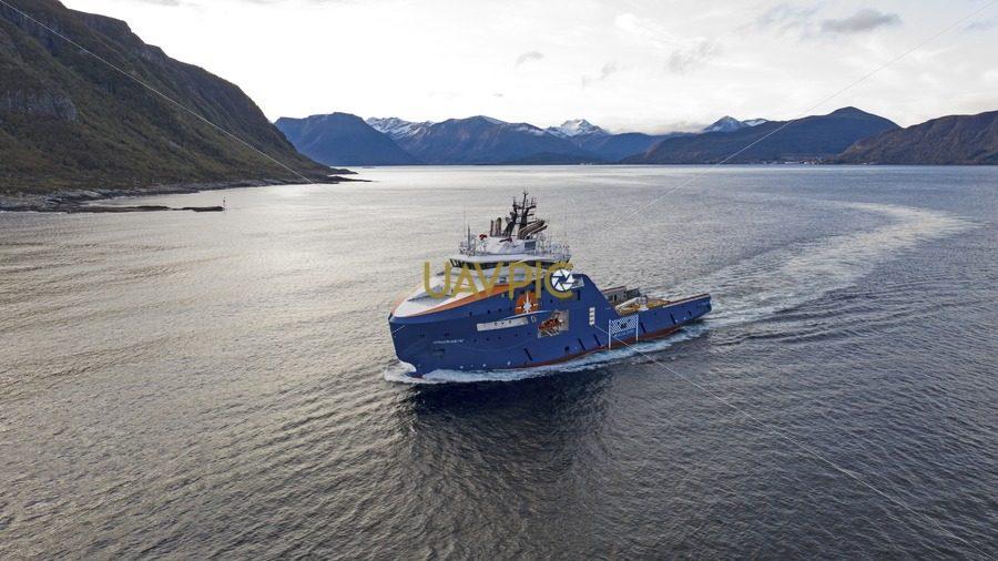 Horizon Arctic 402.jpg - Uavpic