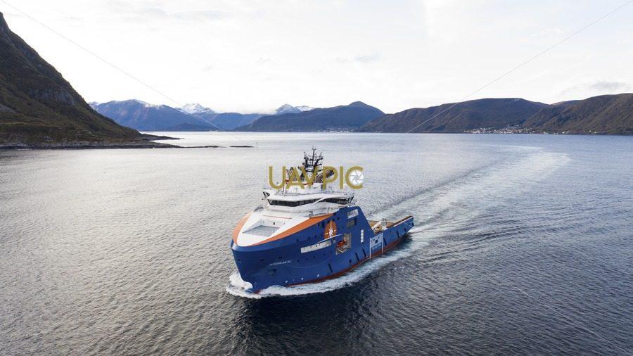Horizon Arctic 409.jpg - Uavpic
