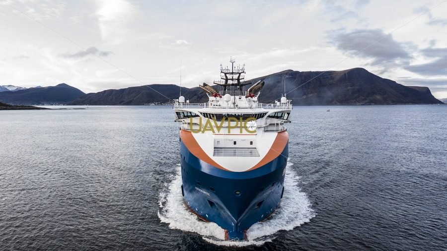Horizon Arctic 416.jpg - Uavpic