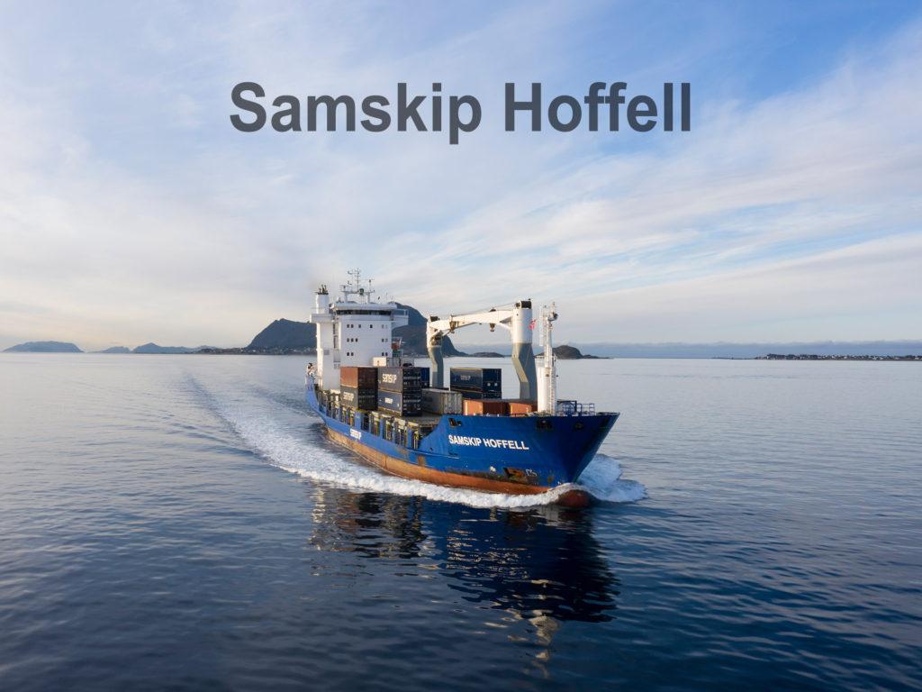 Samskip Hoffell
