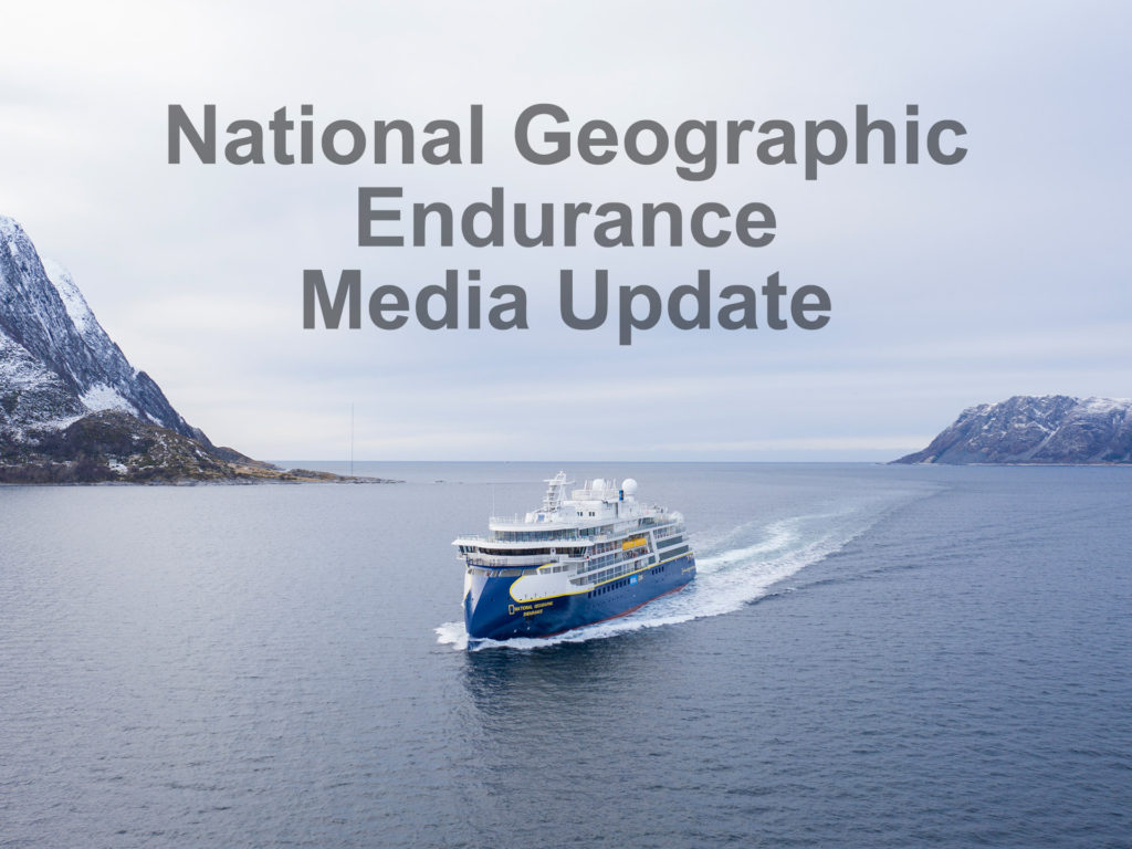 National Geographic Endurance