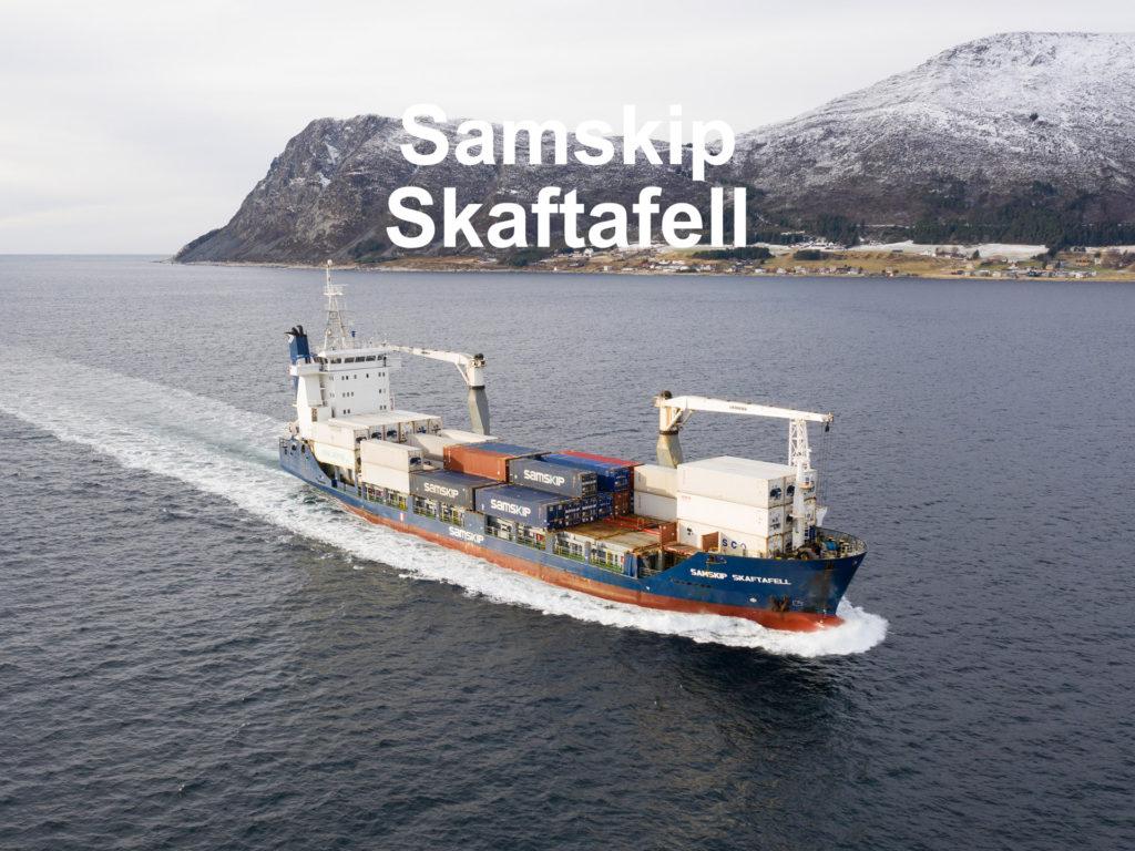 Samskip Skaftafell