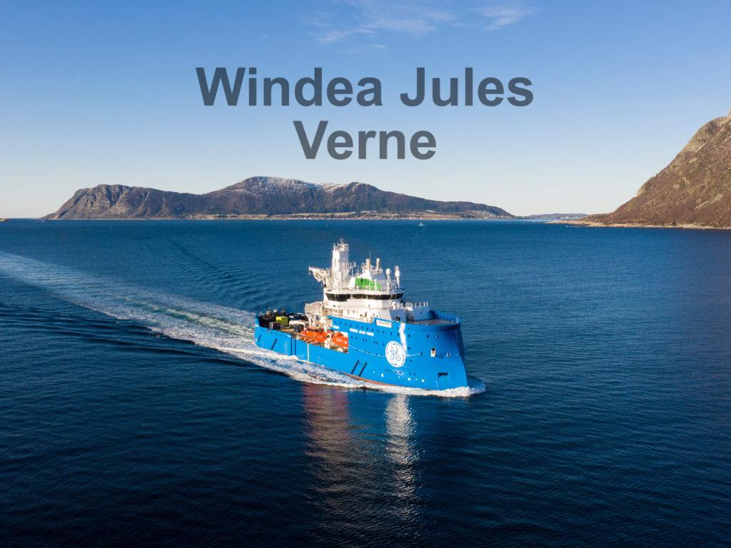 Windea Jules Verne