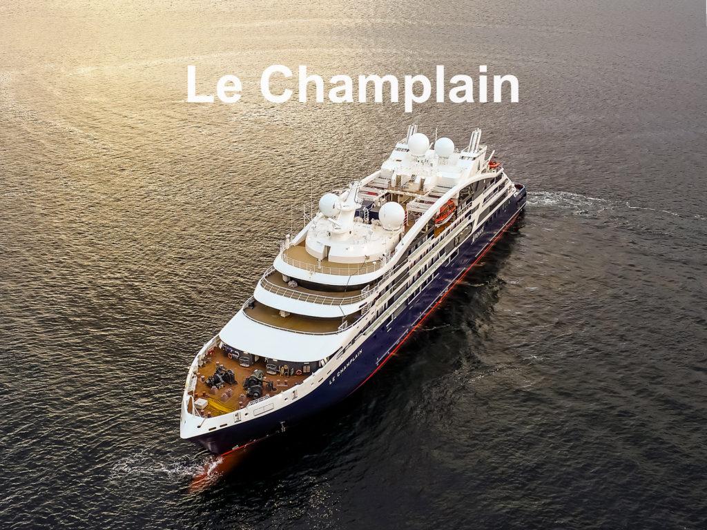 Le Champlain