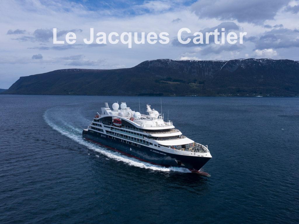 Le Jacques Cartier