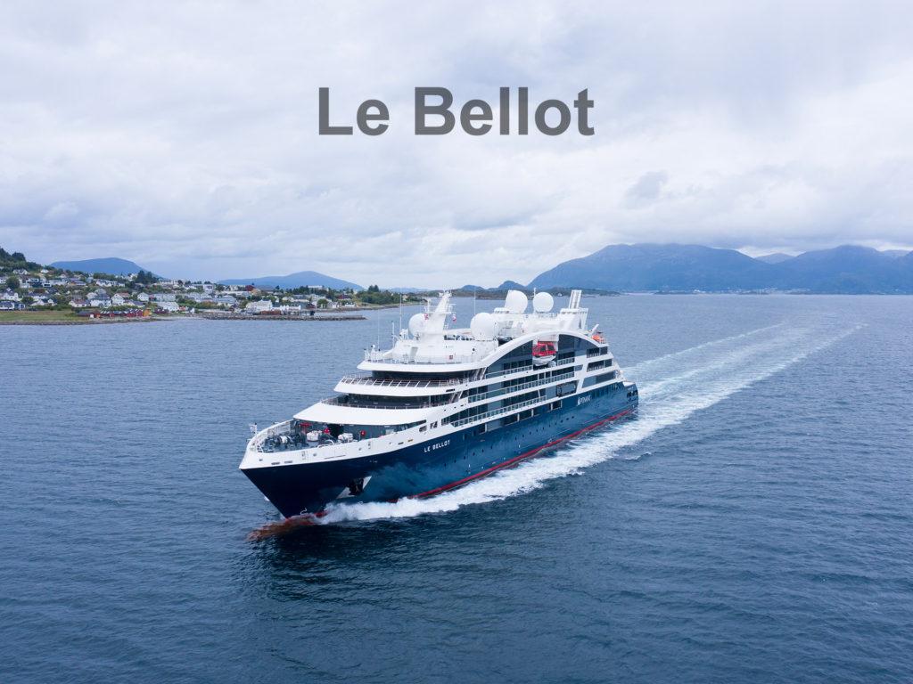 Le Bellot