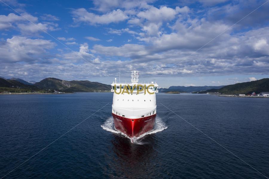 Samskip Kvitbjørn 698.jpg - Uavpic