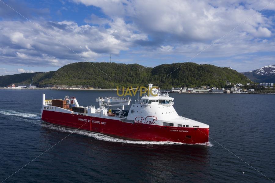 Samskip Kvitbjørn 702.jpg - Uavpic