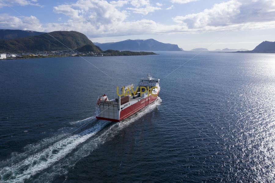 Samskip Kvitbjørn 710.jpg - Uavpic