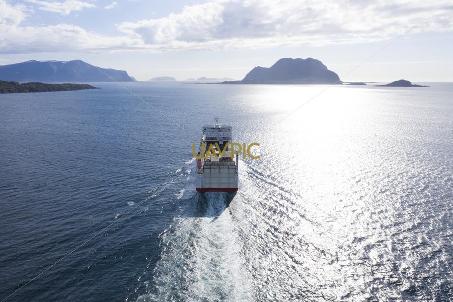 Samskip Kvitbjørn 711.jpg - Uavpic