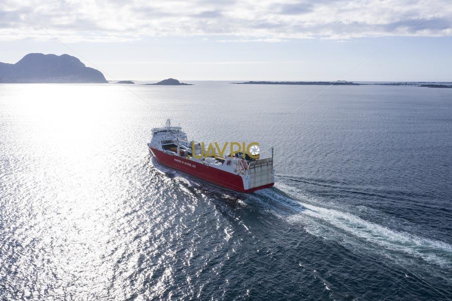 Samskip Kvitbjørn 712.jpg - Uavpic