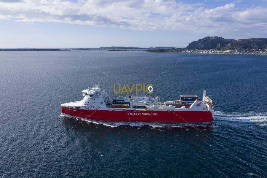 Samskip Kvitbjørn 714.jpg - Uavpic