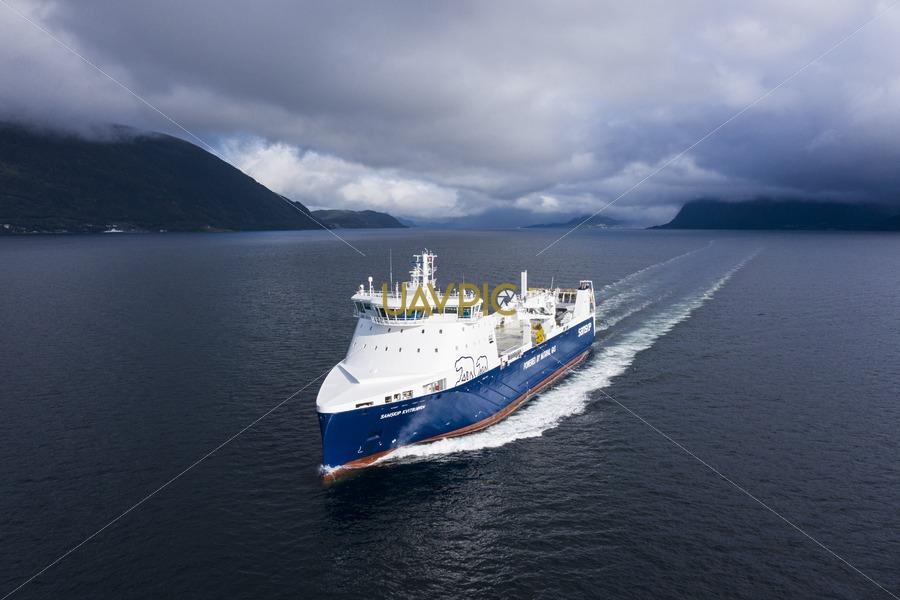 Samskip Kvitbjørn 660.jpg - Uavpic