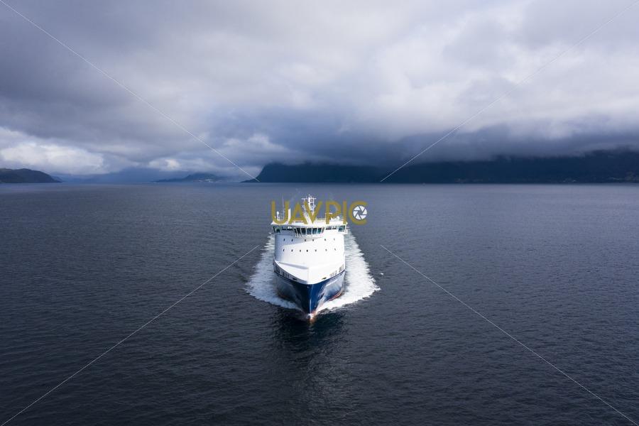 Samskip Kvitbjørn 662.jpg - Uavpic