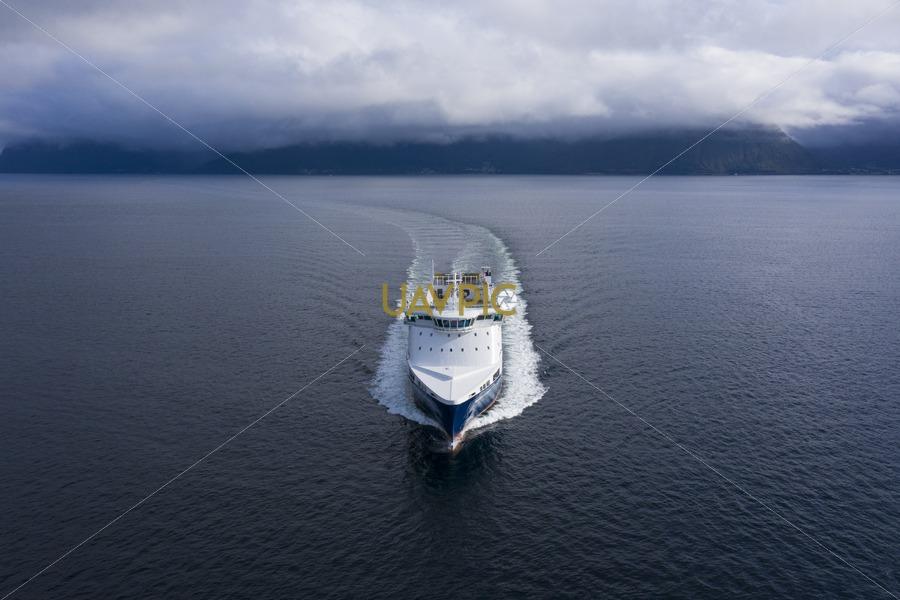Samskip Kvitbjørn 669.jpg - Uavpic