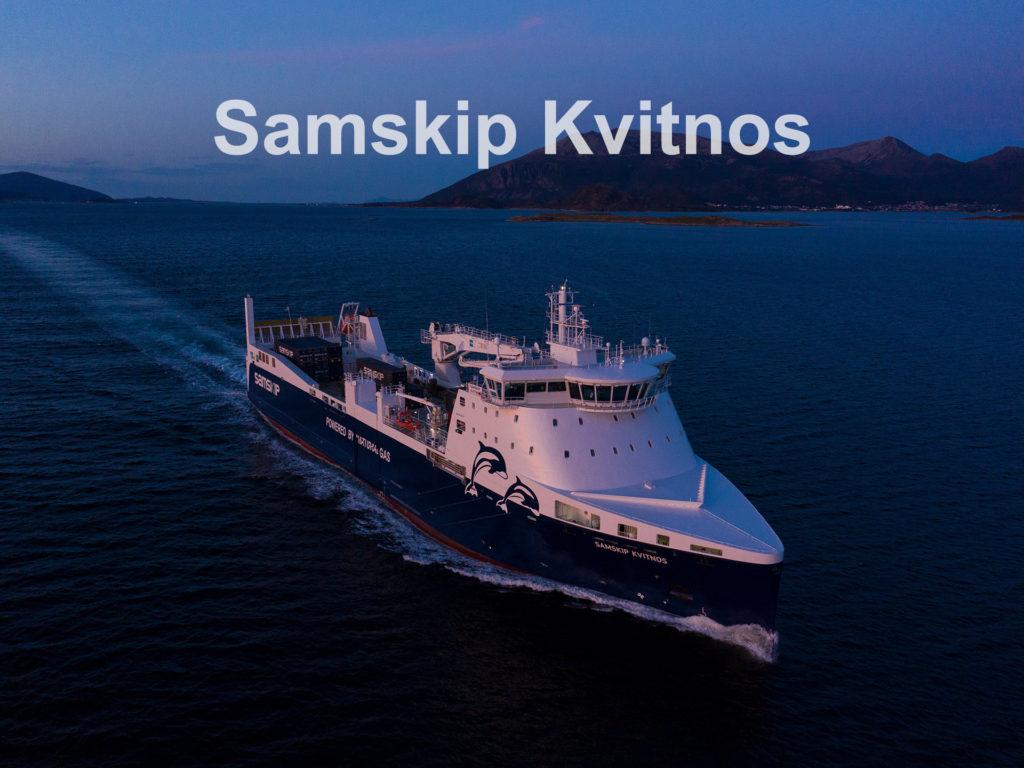 Samskip Kvitnos