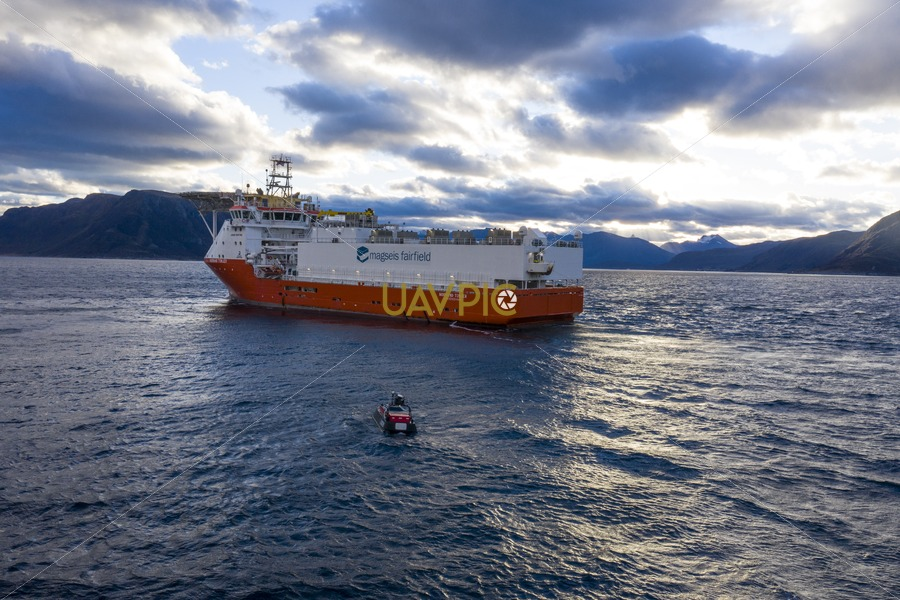 Mariner USV and Normand Tonjer 762.jpg - Uavpic