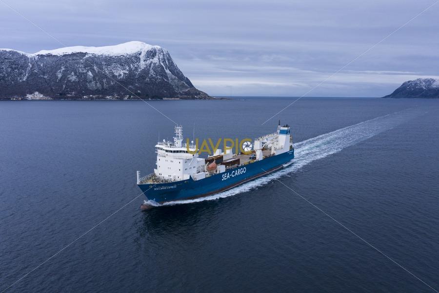 Sea Cargo Express 966.jpg - Uavpic