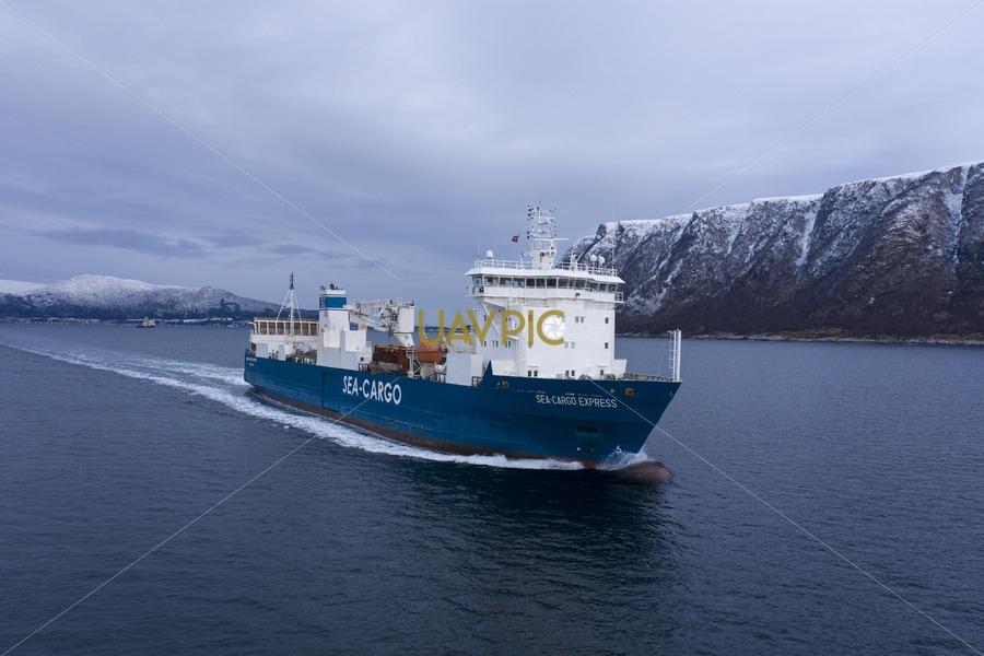Sea Cargo Express 970.jpg - Uavpic