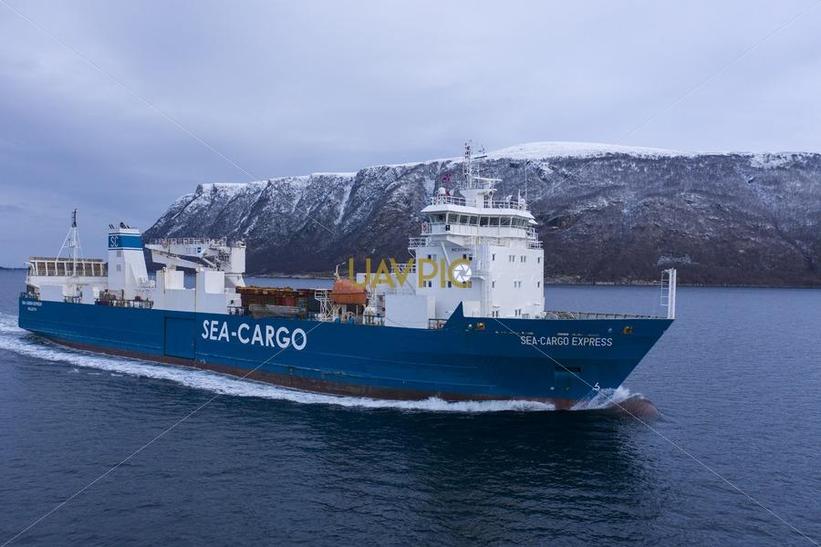 Sea Cargo Express 972.jpg - Uavpic