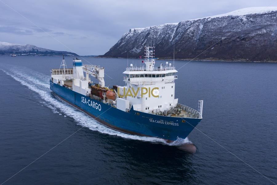 Sea Cargo Express 974.jpg - Uavpic
