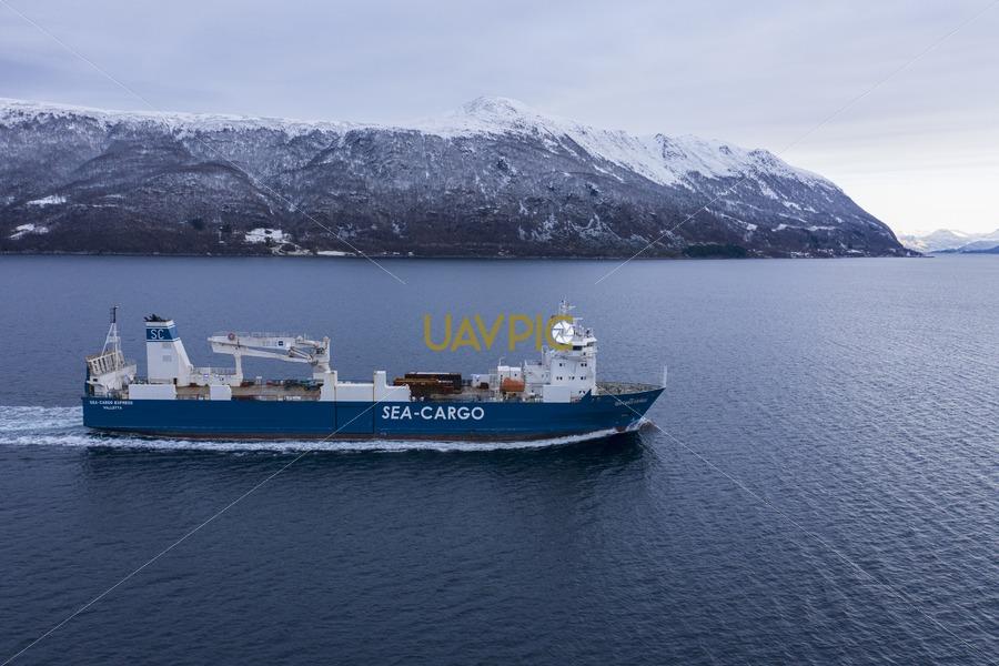 Sea Cargo Express 985.jpg - Uavpic