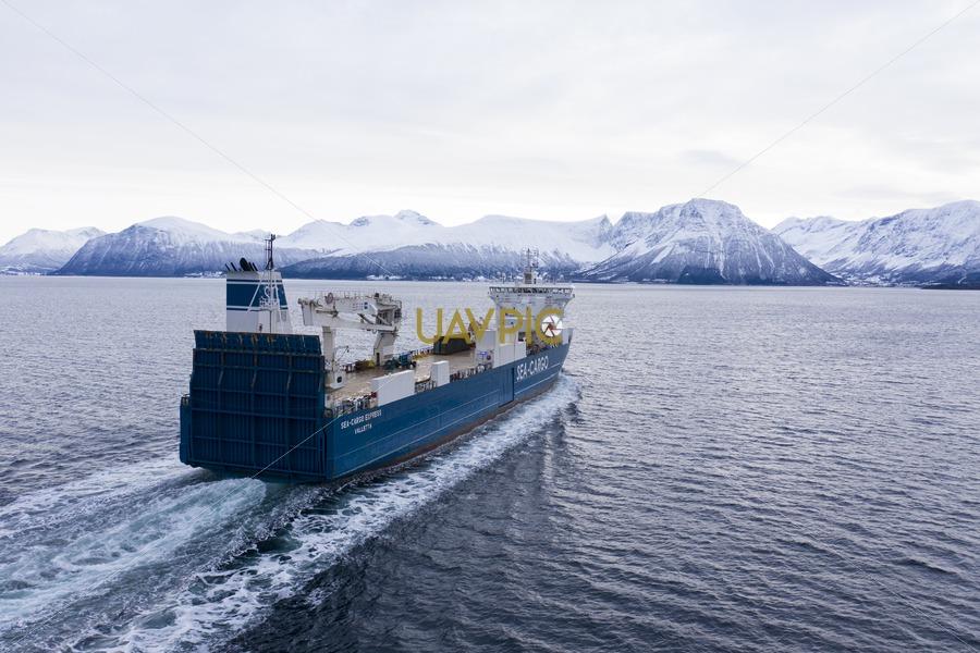Sea Cargo Express 989.jpg - Uavpic